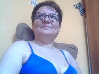 Sex Cam with MatureShowForU